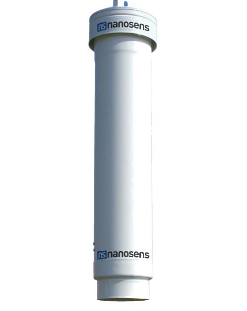 Analizator Zanieczyszczeń Środowiska ATMON